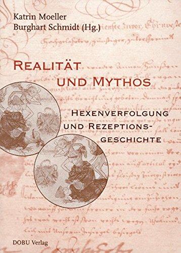 9783934632042: Realität und Mythos