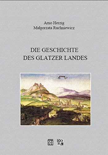 9783934632127: Geschichte des Glatzer Landes