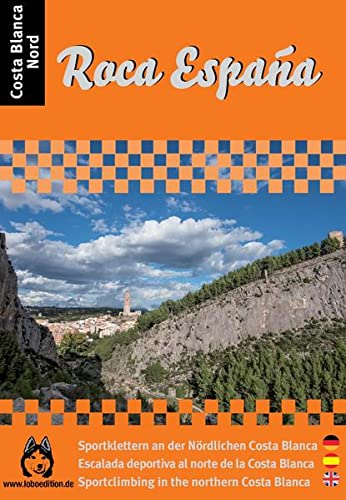 9783934650169: Roca Espana - Costa Blanca Nord