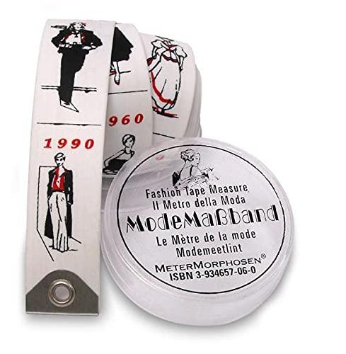 9783934657069: Fashion Tape Measure