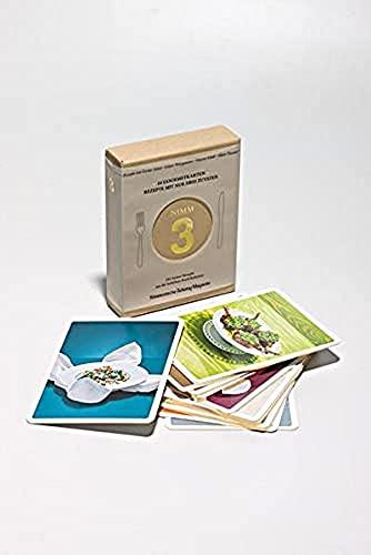 9783934657281: Nimm 3. 24 Gourmetkarten