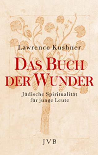 Das Buch der Wunder (3934658474) by Lawrence Kushner