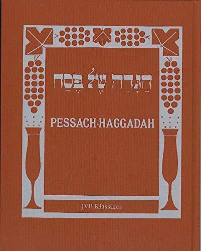 9783934658516: Pessach-Haggada