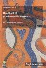 Handbook of psychosomatic Energetics: Banis, Ulrike