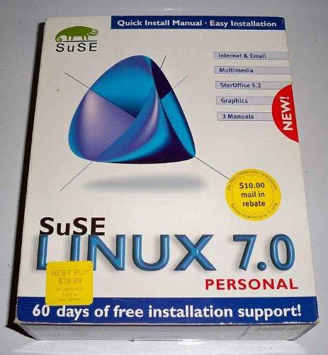 9783934678279: Linux 7.0