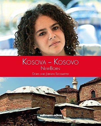 Kosovo: New Born