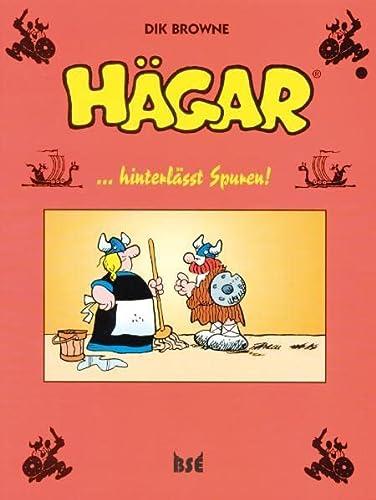 9783934769298: Hägar 09: ...hinterlässt Spuren