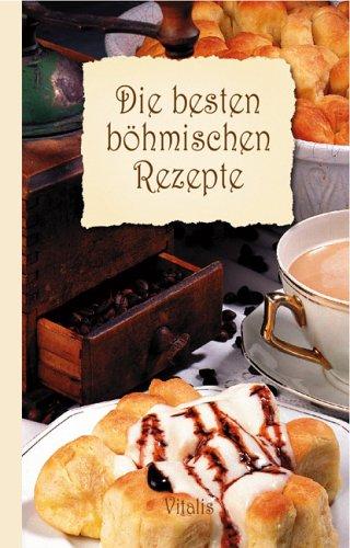 9783934774186: Die besten böhmischen Rezepte