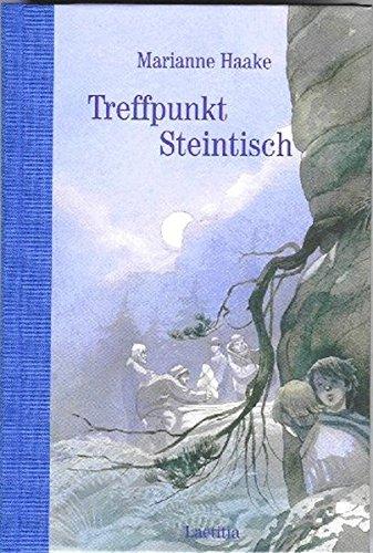 Haake, M: Treffpunkt Steintisch