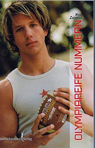 Olympiareife Nummern (German Edition): Zachries, Nick