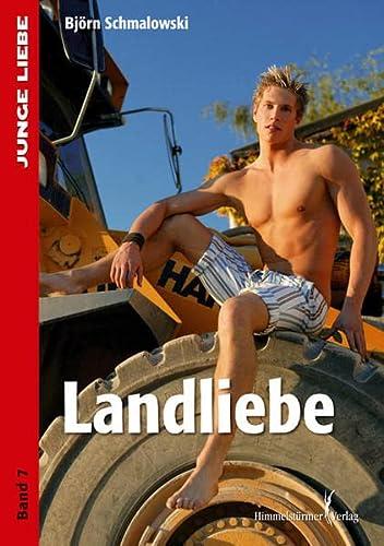 9783934825550: Landliebe