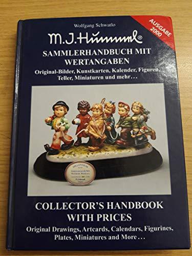 M. I. Hummel Sammlerhandbuch, Tl.3, Original-Bilder, Kunstkarten,