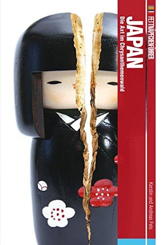 9783934918450: Fettnäpfchenführer Japan
