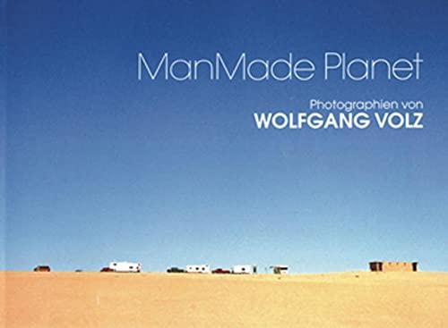 9783934920606: ManMade Planet.