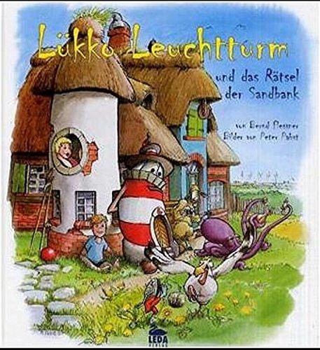 9783934927032: Lükko Leuchtturm 3