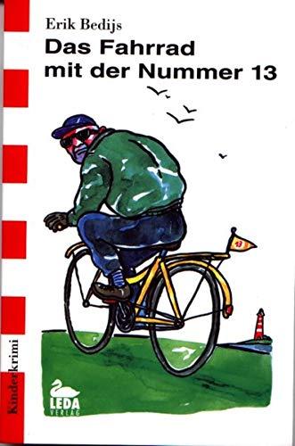 9783934927094: Das Fahrrad mit der Nummer 13