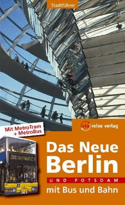 the Picture showes a cityguide for Bus and Underground of Berlin (3935029012) by Diana Gabaldon