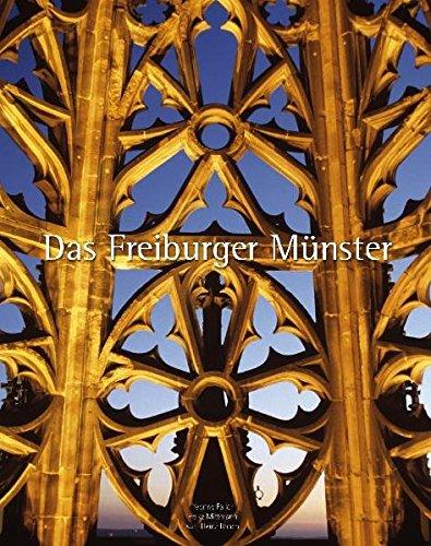 9783935048149: Das Freiburger Münster, Freiburg-Bildband mit über 200 Farbfotos