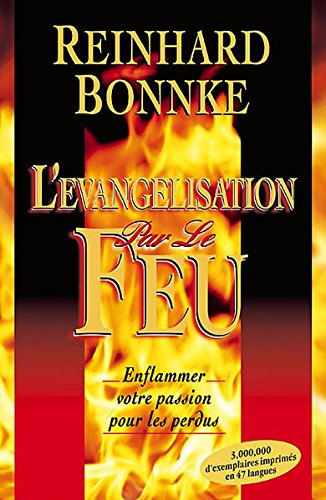 9783935057202: Evangelism by Fire