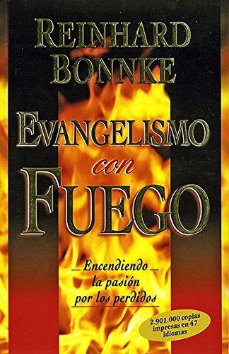 9783935057219: Evangelismo Con Fuego
