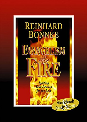 9783935057288: Evangelism by Fire