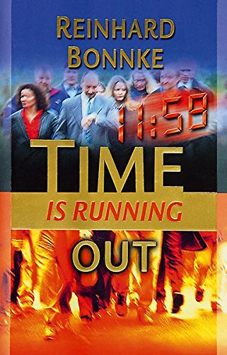 9783935057608: Time is Running Out