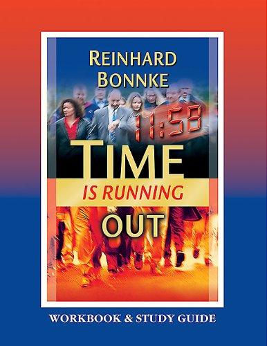 Time Is Running Out: Bonnke, Reinhard