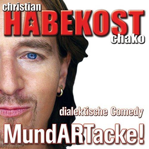 9783935071307: MundArtacke (Livre en allemand)