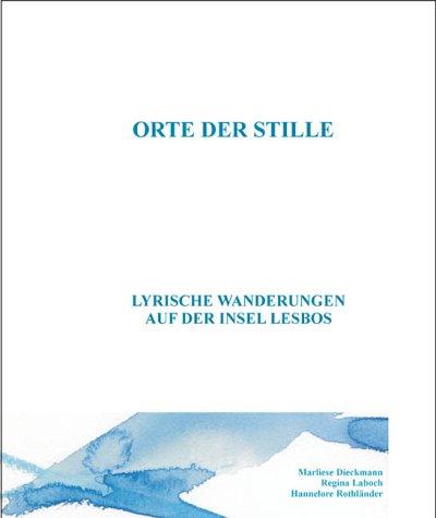 9783935111782: Orte der Stille (Livre en allemand)