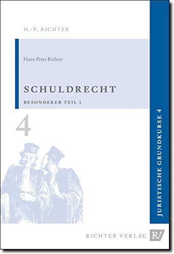 Richter, H: Schuldrecht, Besonderer Teil 1