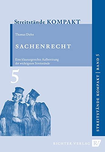 Sachenrecht: Thomas Diehn