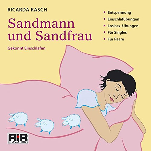 9783935168564: Sandmann und Sandfrau