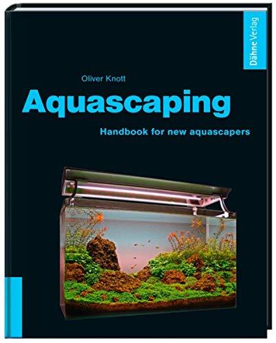 9783935175937: Aquascaping - Handbook for new aquascapers