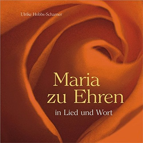 9783935180535: Maria zu Ehren: Buch mit CD (Livre en allemand)