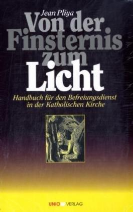 Von der Finsternis zum Licht (Paperback): Jean Pliya