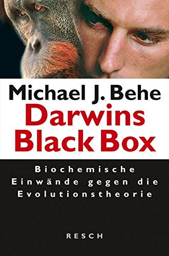 Darwins Black Box (3935197543) by Michael J. Behe