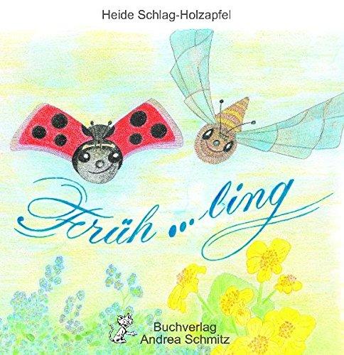 9783935202688: Frühling