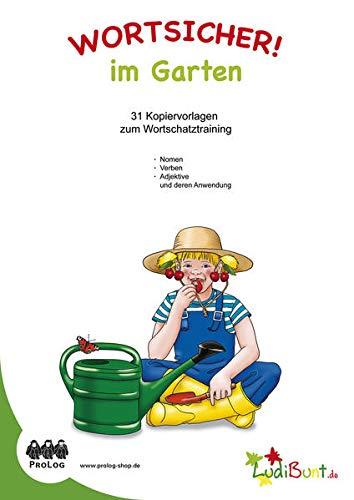 9783935204675: Wortsicher!