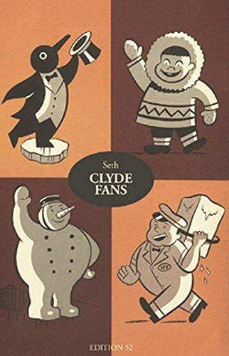 9783935229296: Clyde Fans 01