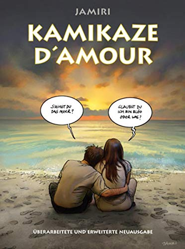 9783935229814: Kamikaze d'amour