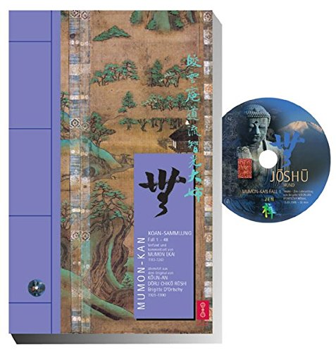 9783935241007: Mumon-Kan. KOAN-Sammlung.