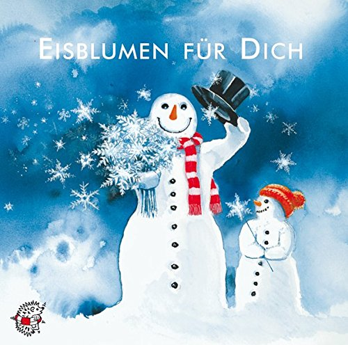 9783935261111: Eisblumen für Dich. CD: Klassische Musik und Sprache