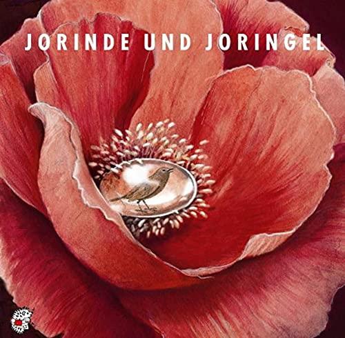 9783935261128: Jorinde und Joringel. CD: Klassische Musik und Sprache