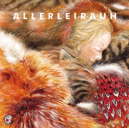 Allerleirauh. CD: Klassische Musik und Sprache: Grimm, Jacob, Grimm,