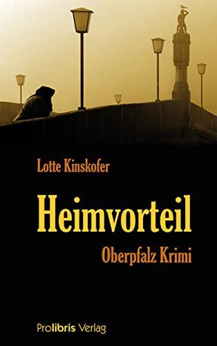 Heimvorteil: Kinskofer, Lotte