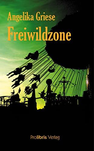 9783935263689: Freiwildzone: Kriminalroman aus Bremen und Bremerhaven