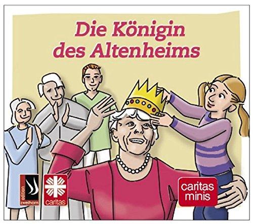9783935265942: Die Königin des Altenheims