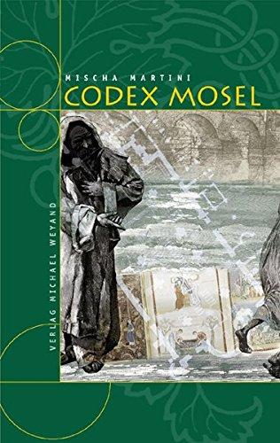 9783935281447: Codex Mosel