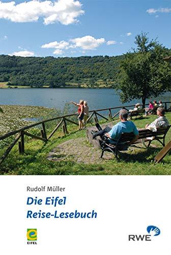 9783935281638: Reise-Lesebuch Eifel