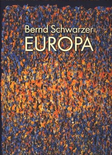 Bernd Schwarzer - Europa. Staatliches Russisches Museum: Kiblickij, Iozef:
